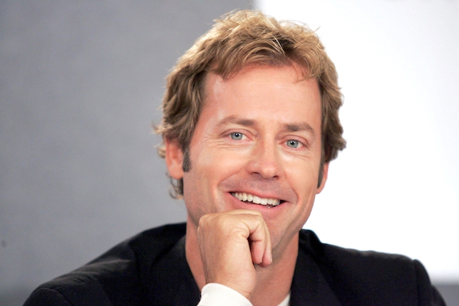 Greg Kinnear Net Worth 5 Interesting Facts About The Actor