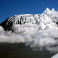 Mount Kilimanjaro Facts for Kids - The Highest Peak of Africa