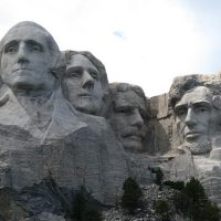 Mount Rushmore Facts For Kids | The Biggest Work of Art in the World