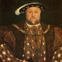 Henry VIII Facts For Kids | King Of England