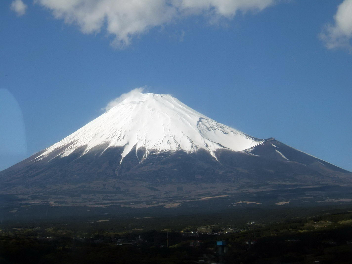 Mount Fuji Facts For Kids