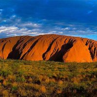 Uluru Facts For Kids | Historical landmark Of Australia