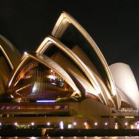 Sydney Opera House Facts for Kids | Venue for Art Performances