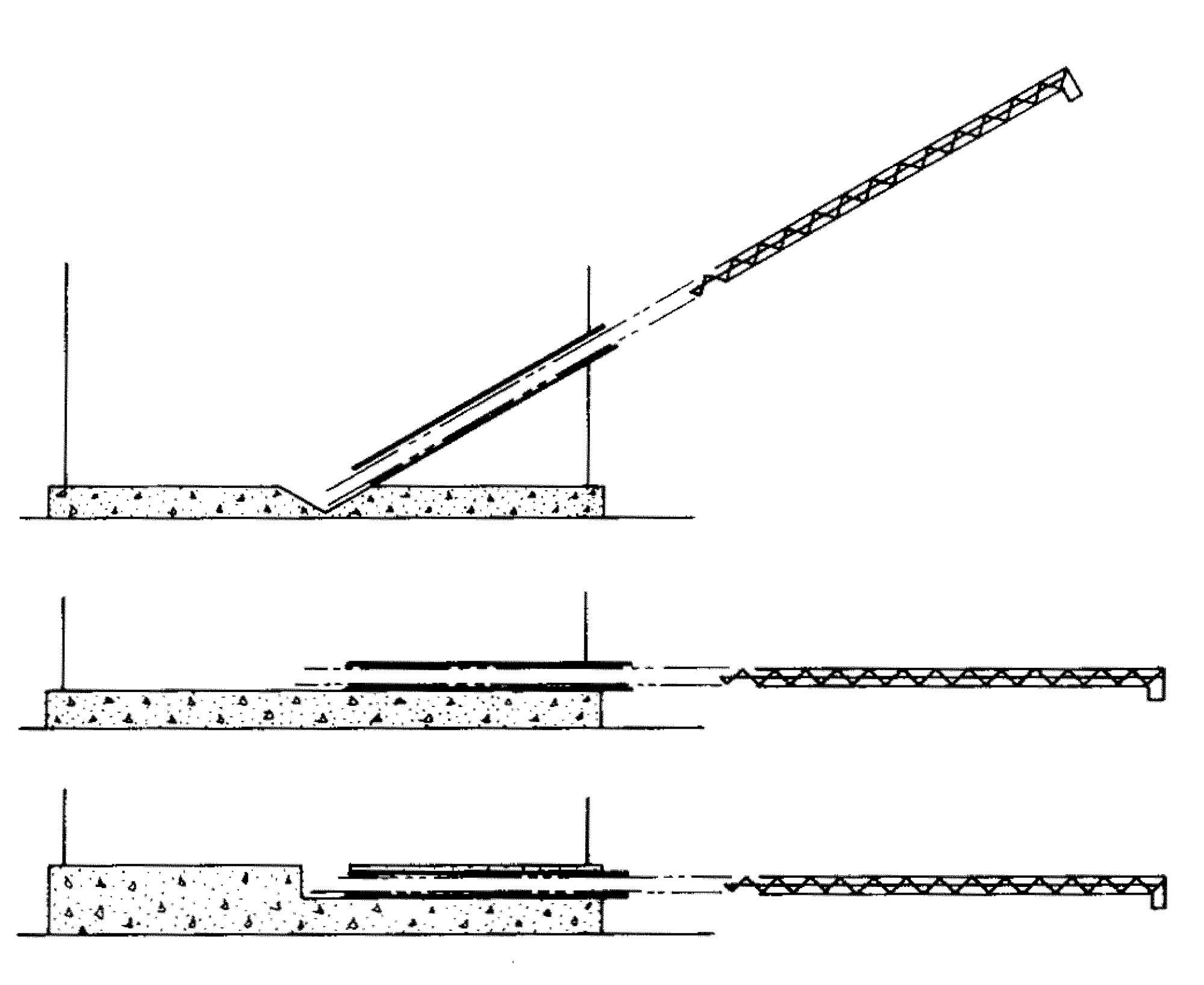 hight resolution of if a metal sleeve is placed in the bin foundation or sidewall an unloading auger can be inserted when needed and one auger can serve several bins