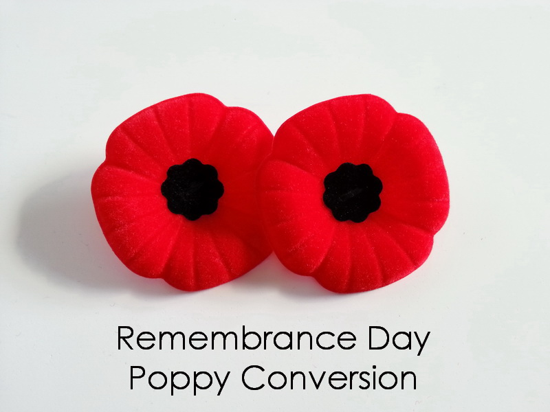 Best Remembrance Day Wishes Quotes Greetings Images Poppy Flower GIF Pictures