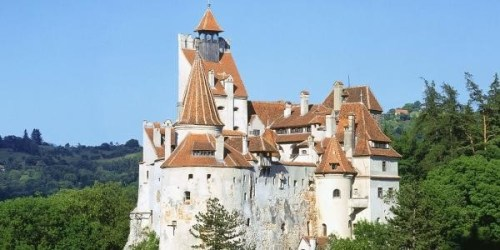 Top 20 fairytale castles around the world amazing and beautiful castles worldwide