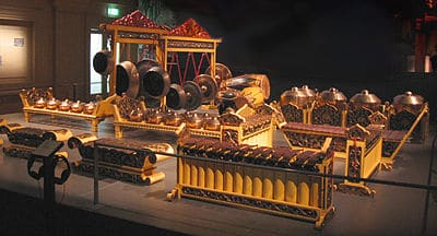 Gamelan Facts  History  Types and How to Play  Facts of