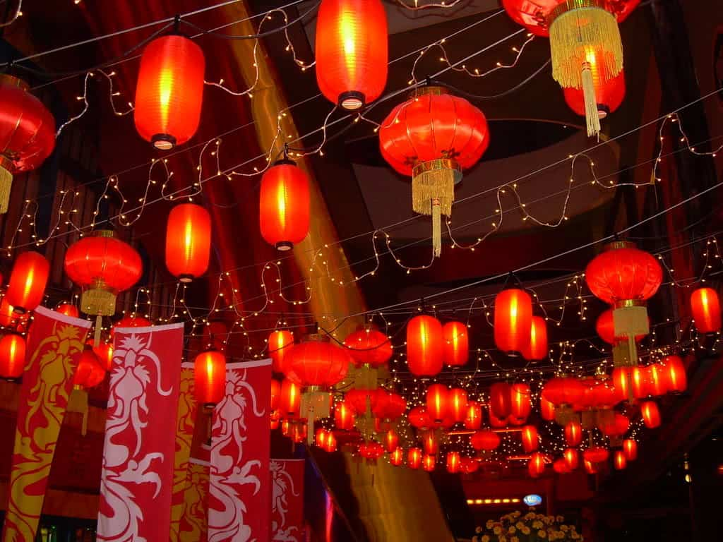 Chinese New Year in Indonesia  Celebrations  Traditions