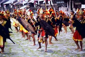 Nias Culture  History  Mythology  Traditions  Facts of