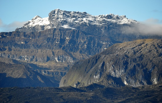 The Amazing Of 10 Highest Mountains In Indonesia Factsofindonesia Com