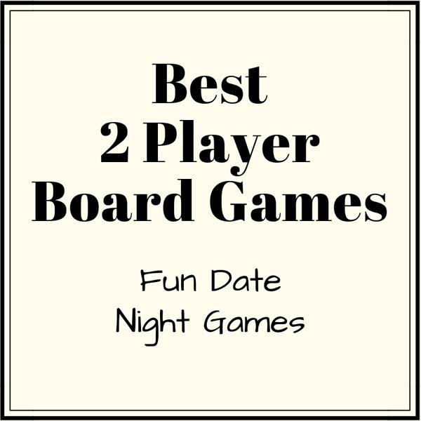 best 2 player board