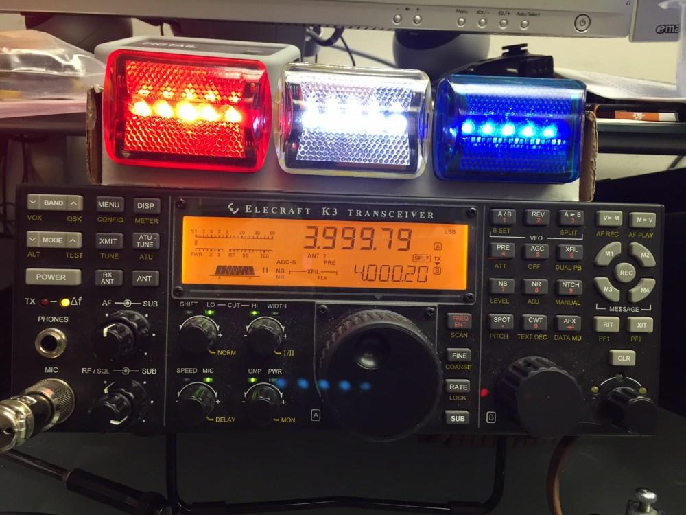 Geen Idee Engineering Companion Radio Assistant Peripheral! (1/5)