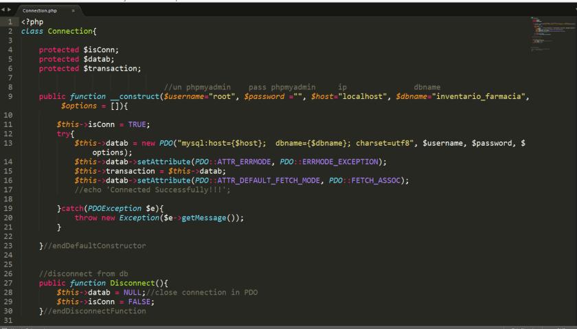 Bootstrap Xampp