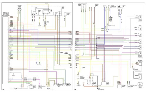 small resolution of skoda octavia 2007 wiring diagram