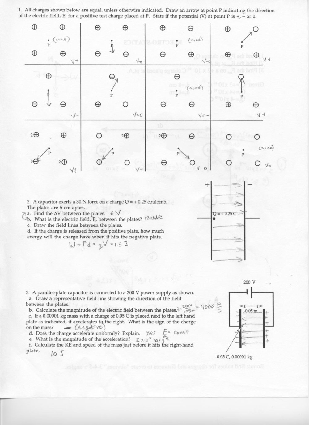 medium resolution of Physics Handouts