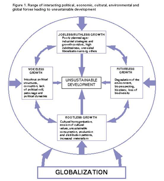 Sustainability Big Ideas