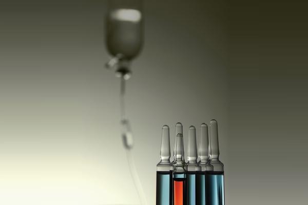 Rischio chemioterapici sul posto di lavoro
