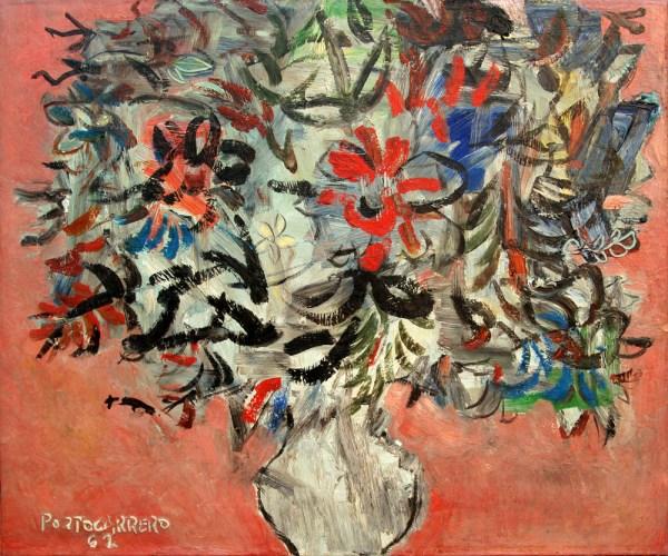 Cuban Art Rene Portocarrero