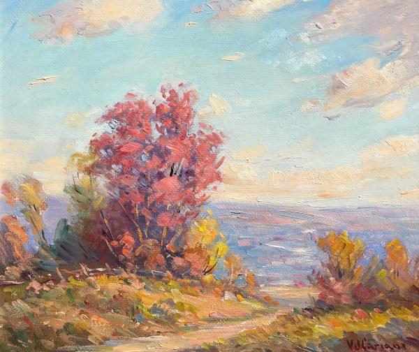 Cariani - Autumn Splendor