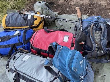 Climbing Kilimanjaro with Justin Caplan – Part 5