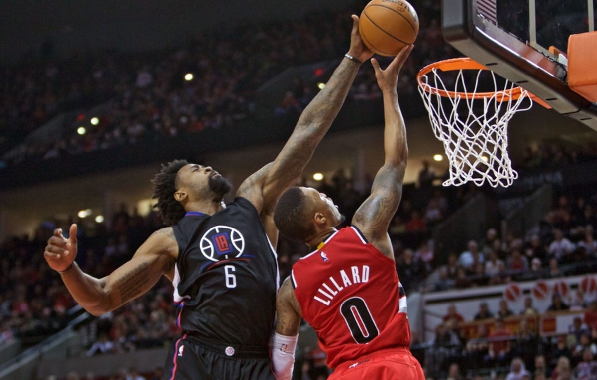 Nba Top 5 Candidates For Defensive Player Of The Year Award