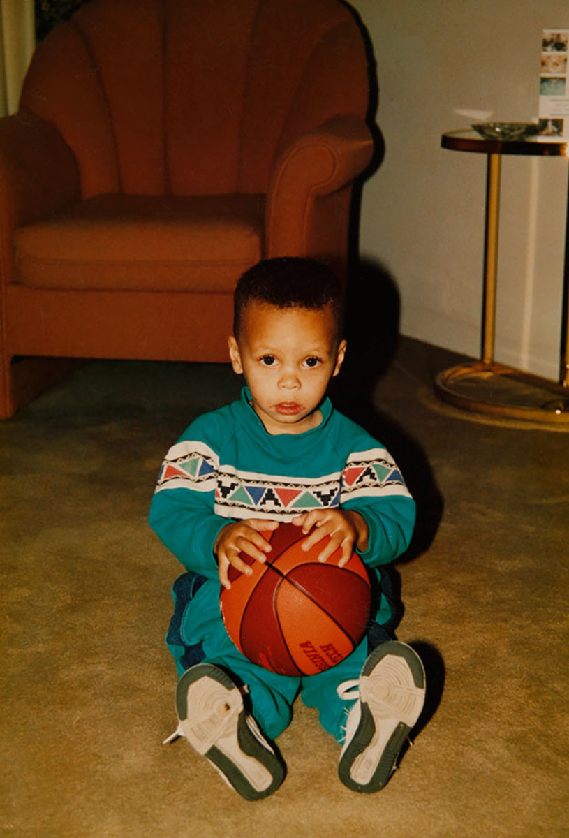 Guess Who Pictures Of Top 20 Nba Players When They Were Kids
