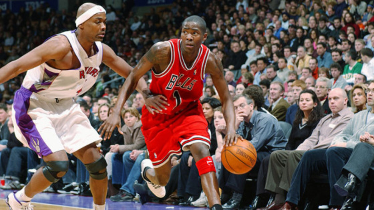 Top 5 Worst Trades In Chicago Bulls History