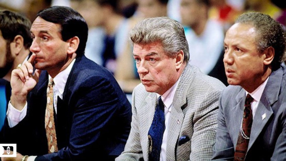 Top 10 Coaches Of All Time Fadeaway World