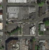 Aerial, Sandy Blvd. near 13., 2015
