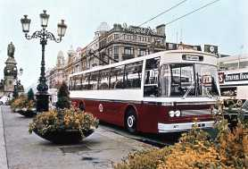 Port Lairge is in Waterford, Ireland. Also rad bus.