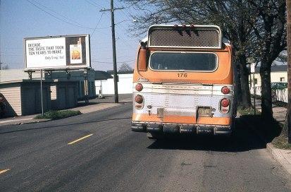 SE Long and Milwaukee, 1977
