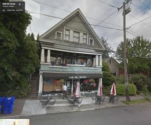Lair Hill Bistro, Photo: Google, 2016
