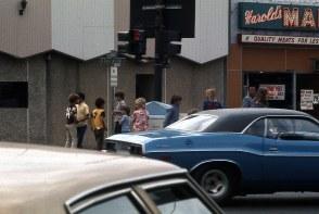 Lombard @ Philadelphia, St. Johns 1975