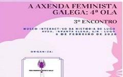 Axenda Feminista Galega: 4º Ola