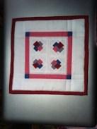 Mini quilt Kopie