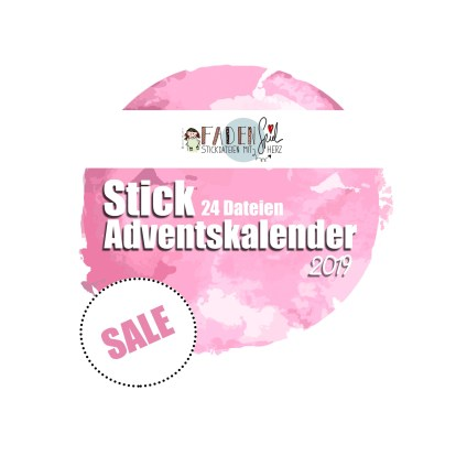 Stick Adventskalender 2019