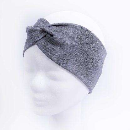 Knoten Stirnband