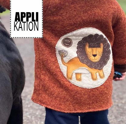 Wild Lion Applikation