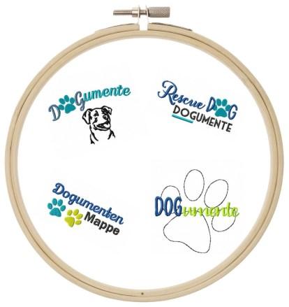 Impfpass Dogumente 10x10