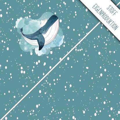 Panel Eigenproduktion Fadenspiel Wunderwal