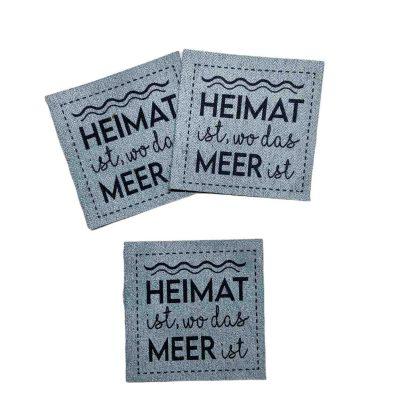 Wildlderder Label Heimat