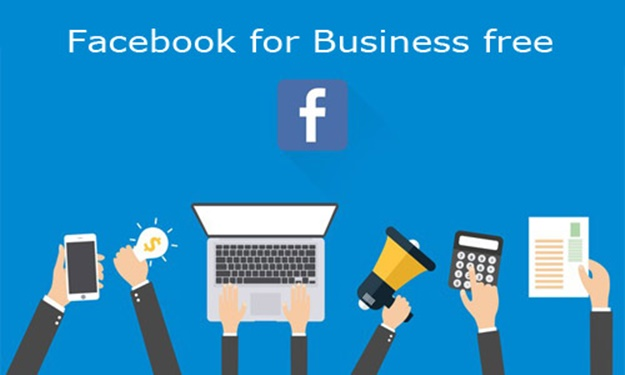 Facebook for Business free