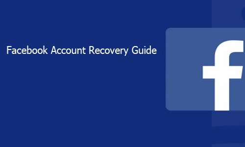 Facebook Account Recovery Guide