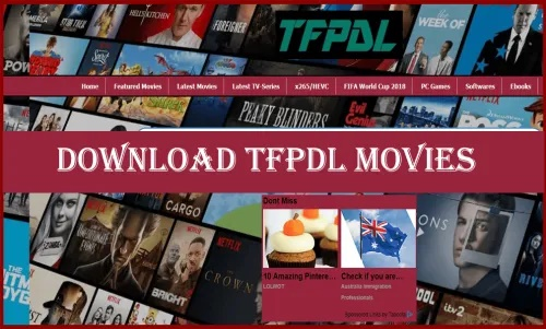 Download TFPDL Movies