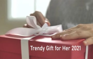 Trendy Gift for Her 2021