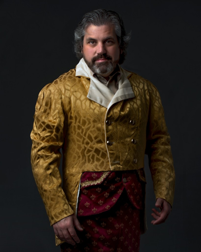 Composer Da Ponté Opera