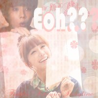 [Oneshot] Eoh??? (With Eunji A-Pink)