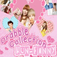 Hun-Fanny Drabble Collection