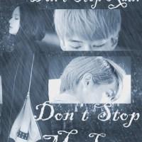 [4Shot] Don't Stop Rain,Don't Stop My Love 2