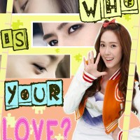 [ThreeShot] Who Is Your Love 1